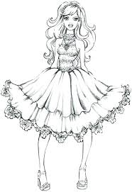 Fairy Tale Coloring Pages Free Coloring Pages Elegant Barbie