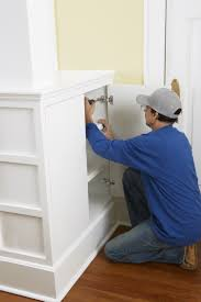 Kitchen Cabinet Hinges European How To Install Concealed Euro Style Cabinet Hinges This Old House