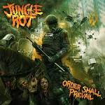Order Shall Prevail album by Jungle Rot