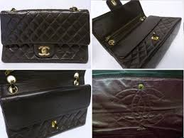chanel 10218184. the misunderstood chanel double flap bag 10218184 t