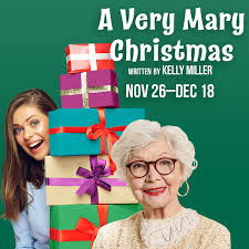 A Very Mary Christmas via ThunderTix