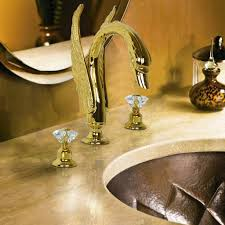 Brass Bathroom Faucet Bathroom Faucets Polished Brass