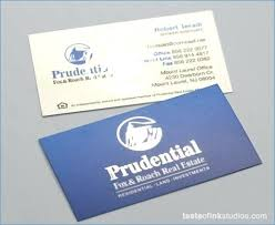 Creative And Clean Double Sided Business Card Template For Free