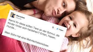 Lustige Tweets Von Eltern Best Of 2016 Brigittede