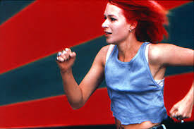 deutsch filme  run lola run is a 1998 german crime thriller film written and directed by tom tykwer the story follows a w who needs to obtain 100 000 german marks in