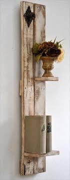 buy pallet furniture. DIY Decorative Shelf Made From Pallets Wood   Pallet Furniture DIY: Buy