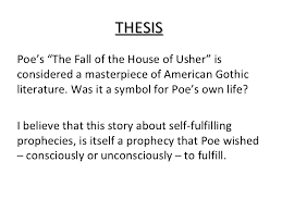 college application essay topics for the fall of the house of he chooses the mad trist which is apparently a story completely created by poe and is definitely in his style fall of the house of usher essays over