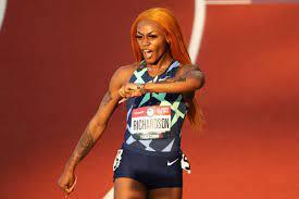 Her Tokyo Olympics 2020 Suspension ...