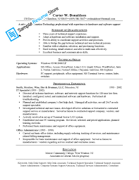 cover letter sample help desk manager resume sample resumes for it cover letter help desk resume help examples gopitch co support sle h gt middot entry levelsample
