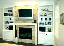 built in bookshelves white around fireplace cabinets bookcase and shelves beside ca shelving b ins cost uk diy bookshe