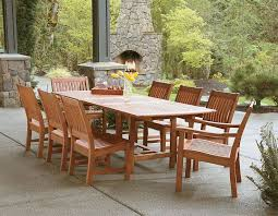 eucalyptus wood is quickly arboria eucalyptus furniture the new way to enjoy outdoor luxury