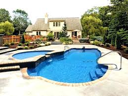 fair diy fiberglass pool