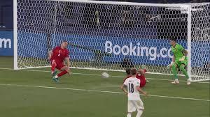 Euro 2020 - Autogol di Demiral, Turchia 0 - Italia 1 - Video - RaiPlay