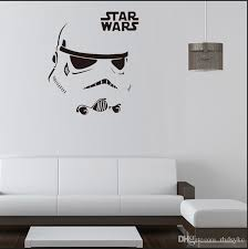 Small Picture Newest Star Wars Stromtrooper Wall Stickers With Star Wars
