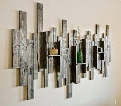 diy wood panel walls decor home