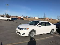 2012 Toyota Camry XLE for Sale by Owner in Deepwater, MO 64740