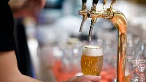 живое пиво в розлив оптом