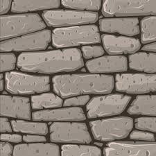 Free Vector | <b>Stone wall texture</b>
