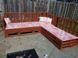 diy outdoor pallet sectional. Outdoor Pallet Sectional Sofa. Top 30 Diy Sofa Ideas 101 Pallets