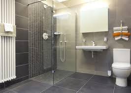 ... Photodune 1386092 Walk In Shower A Modern Bathroom M E1442585626303  Clean Fresh Room With Wc Basin ...