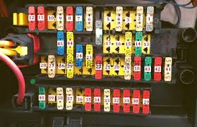 fuse box peugeot 206 peugeot 206 fuse box layout 2000 fuse box diagram type 2 enpeugeot206 blok salon 3