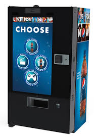 Pepsi Social Vending Machine Awesome Brandchannel Pepsi's Next Innovation Buy A Soda Send A Gift Play