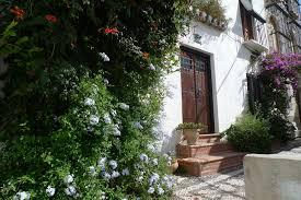 apartments on alhambra hill granada media luna flat a