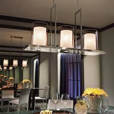 kichler linear chandelier large flower pattern rug elegant drum shade pendant lamp dark brown varnished wooden