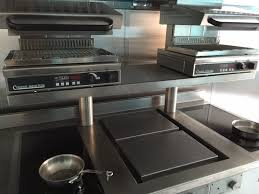 Salamander Kitchen Appliance Salamanders Induction Cooking Suites Induction Stoves And