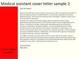 Cover Letter For Medical Receptionist Delectable Samples Of Cover Letters For Medical Receptionist Darquecarnival