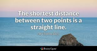 Distance Quotes BrainyQuote Enchanting Distance Quote