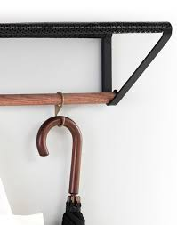 London Underground Coat Rack Interesting Farringdon Coat Rack £32 MADECOM For The London Underground