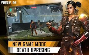 Garena Free Fire Battlegrounds For Pc Free Download