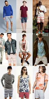Mens Patterned Shorts New Inspiration