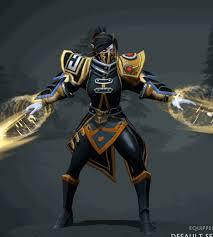 the timekeeper golden templar assassin dota 2 reborn