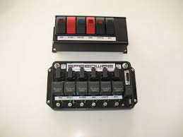 speedwire systems products race car electrical wiring solutions speedwire s 6 relay board and controller