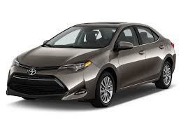 2018 Toyota Corolla Review, Ratings, Specs, Prices, and Photos ...