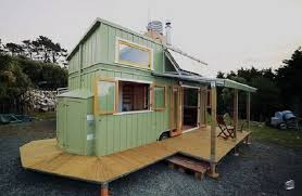 solar powered tiny house. Fine Solar This SolarPowered Tiny House Lets You Live Entirely Off The Grid For Solar Powered