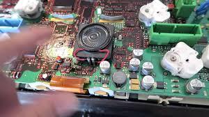 volvo truck vnl low air warning speaker repair fix diy youtube  Buzzer Wiring Volvo #13