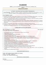 Free Resume Builder Download E Cide Com
