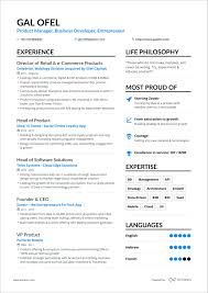 A Powerful One Page Resume Example You Can Use 1 Page Resume