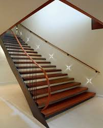 Stair Lighting Indoors Design