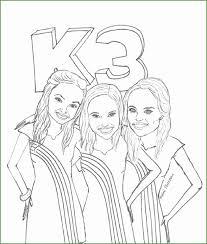 7 Beste K3 Nieuw Kleurplaat 04283 Kayra Examples