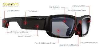 Vuzix Blade Akıllı Gözlük En Uygun Fiyatla Satın Al