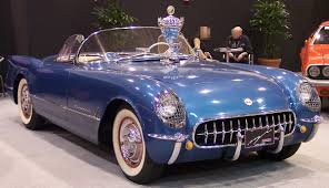 Chevrolet Corvette (C1) - Wikipedia