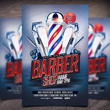 barber flyer flyer templates barber shop flyers info ianswer