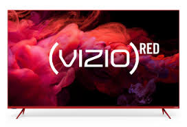 (VIZIO)RED P-Series® 55\u201d Class 4K HDR Smart TV TVs \u0026 Home Theater Displays | VIZIO