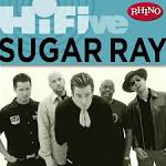 Rhino Hi-Five: Sugar Ray