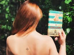At Maminanyuska нюся лале людвиг татуировщ
