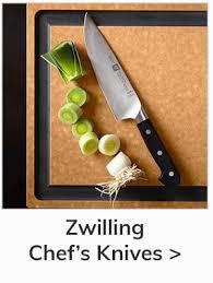 <b>Chef's Knives</b> & <b>Chef Knife Sets</b> | Williams Sonoma